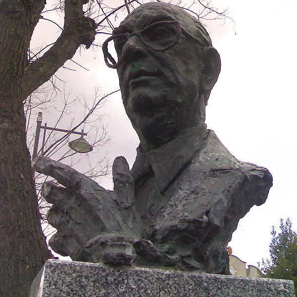 Pisac Camilo José Crela odan Franku i nakon pada diktature