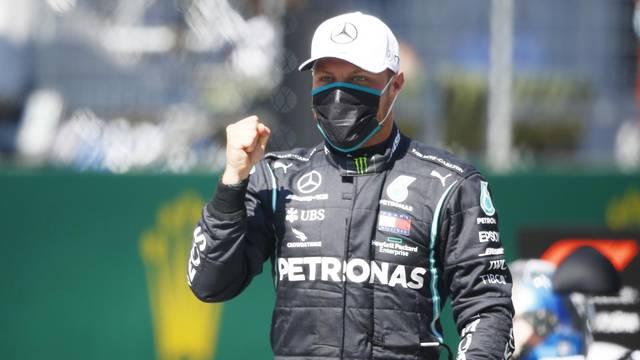 Motorsports: FIA Formula One World Championship 2020, Grand Prix of Austria