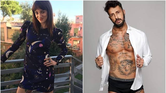 Ponovno ljubi: Asia Argento je s bivšim suprugom Nine Morić