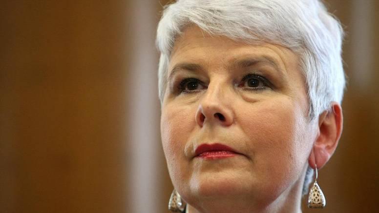 Kosor o Milanoviću: 'Vidi se da ne računa na drugi mandat'