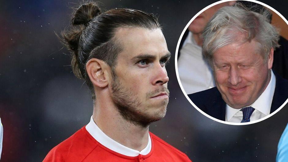 Bale je 'mrvicu' apolitičan: Ne znam ni tko nam je premijer