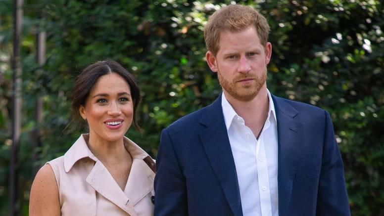 Meghan promijenila rodni list sina, kraljici ništa nije rekla...