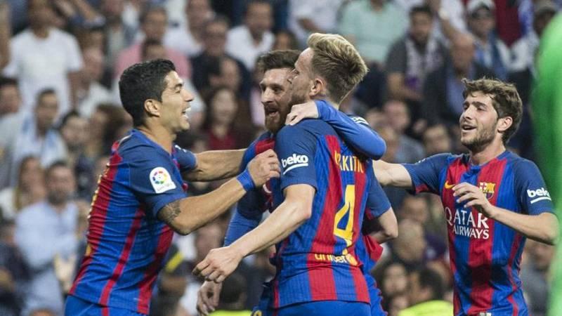 Rakitić: Nikad nisam bio pravi prijatelj s Messijem i Suarezom