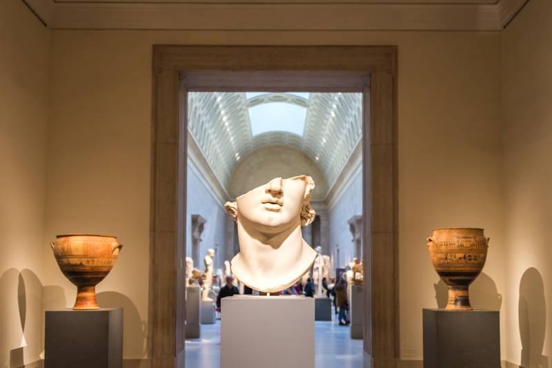 Virtualna šetnja: Razgledajte muzeje svijeta iz svoje fotelje