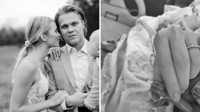 Slomljena finska zvijezda: Srce našeg anđela nije počelo kucati