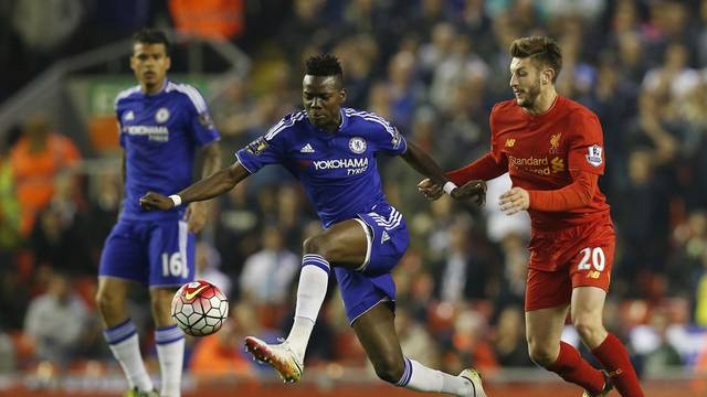 Liverpool v Chelsea - Barclays Premier League