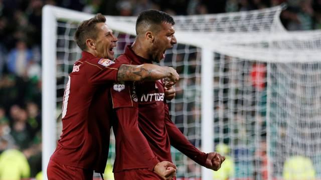 Champions League - Third Qualifying Round Second Leg - Celtic v CFR Cluj