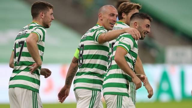 Champions League First Qualifying Round - Celtic v KR Reykjavik