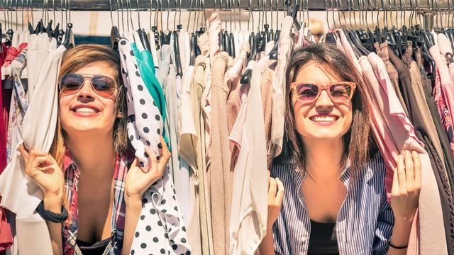 Sretna desetka - shopping prilika mjeseca u Avenue Mallu