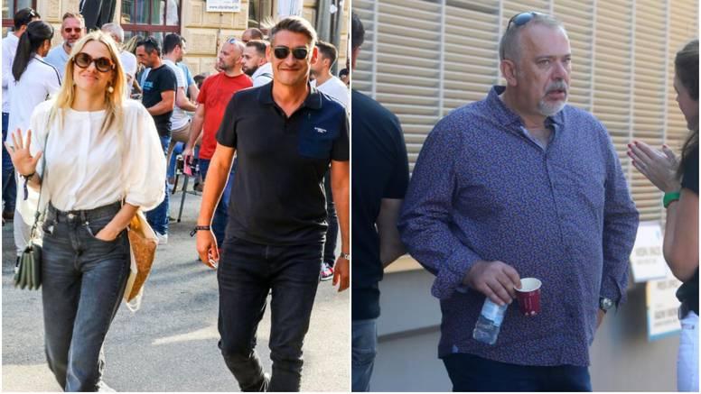 Rovinjem prošetali Veljača i Vito Turšić, Šprajc, Mojmira Pastorčić te mnoga druga poznata lica