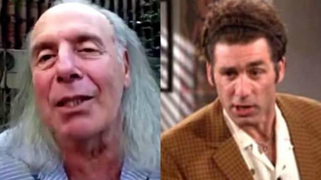 Ja sam pravi Kramer i vrijeme je da vam ispričam svoju priču