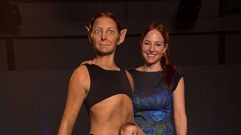 Evolucijska biologinja: Evo kako bi izgledalo savršeno tijelo ljudi