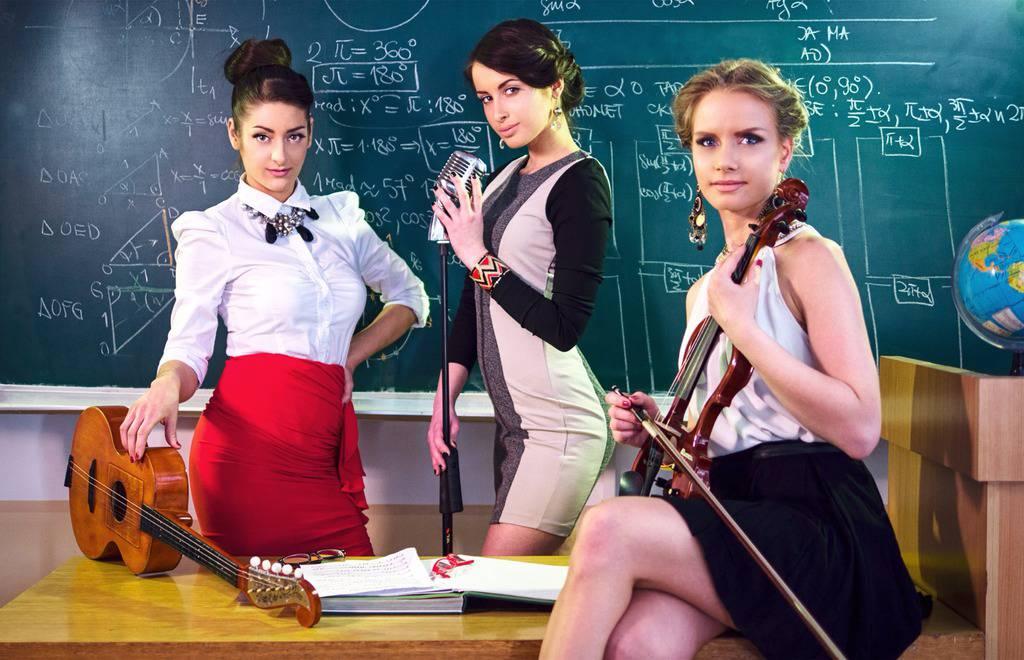 Učiteljice