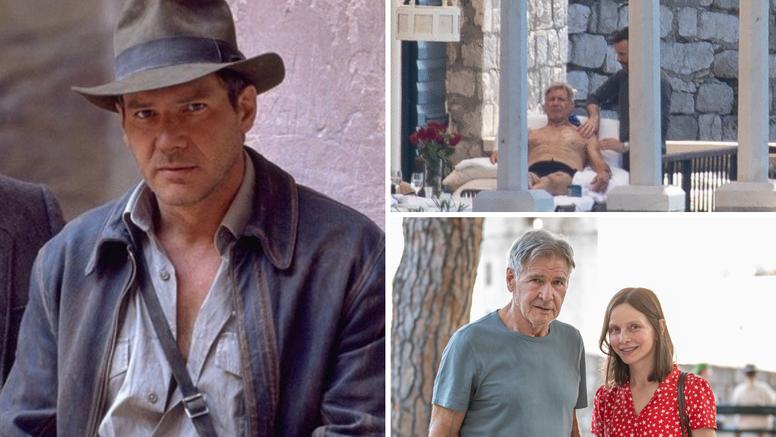 Od stolara do filmske zvijezde: Preživio je nekoliko nesreća, a sada se oporavlja u Dubrovniku