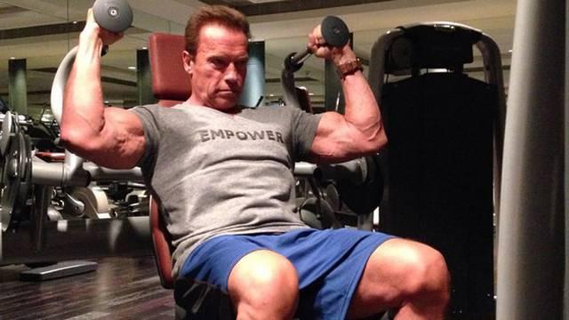 Schwarzenegger se oporavlja nakon operacije: 'Nisam sjajno'