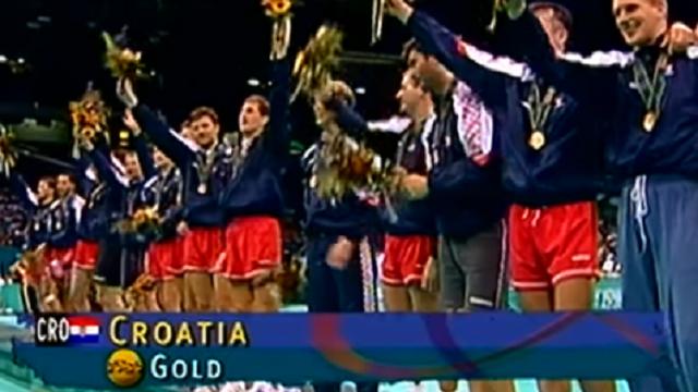 'Kljun je ukrotio velike fakine' Prvo hrvatsko olimpijsko zlato, povijest će ih zauvijek pamtiti!