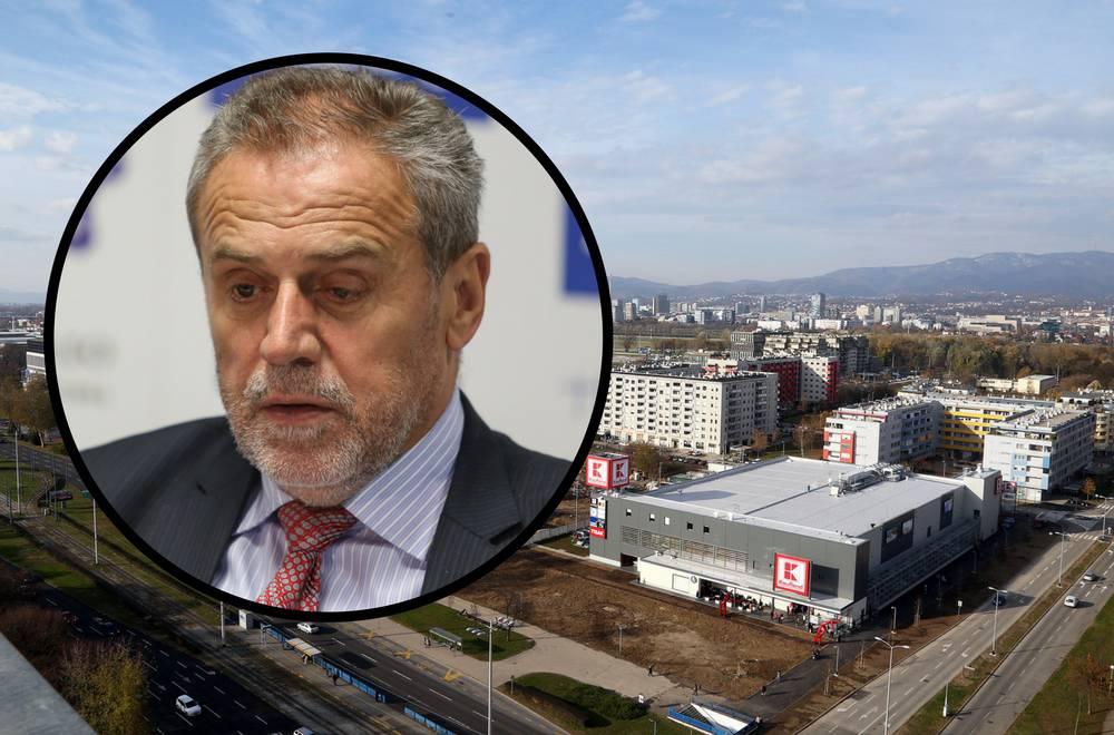 Bandić opet na udaru: Visoke zgrade 'pojest će' novi muzej