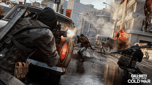 Blještave osamdesete: Stigao novi trailer za Call of Duty