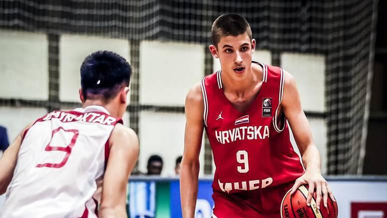 Mladi Hrvat sa 17 godina je debitirao za Realove seniore!