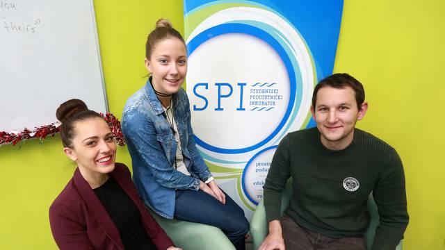 Studentski poduzetnicki inkubator SPI
