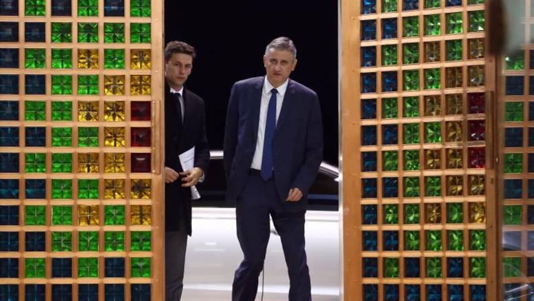 Karamarko i Petrov: Pokazali smo predsjednici 78 potpisa