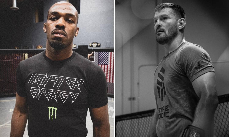 Miočić i Jones dogovorili novi 'supermeč',  UFC ne želi ni čuti