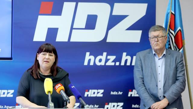 Grba Bujević: 'Ne može mi nitko reći da doma ne može sašiti masku, sve se da kad se hoće'
