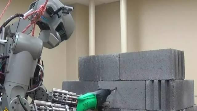 Rusija u svemir poslala svojeg prvog robota veličine čovjeka