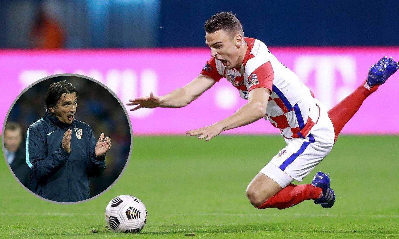 Dalić otkrio: Od novih igrača mi je najviše pokazao Uremović...