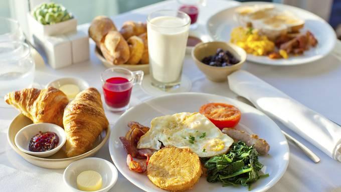 Isprobajte: 'Ovaj doručak jamči skidanje 10 kg u mjesec dana'