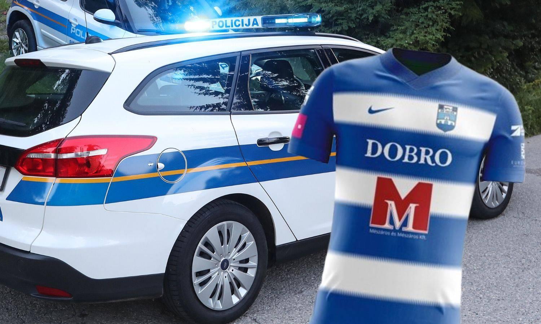 Nosio je majicu NK Osijek na Braču, prijetili da će ga ubiti