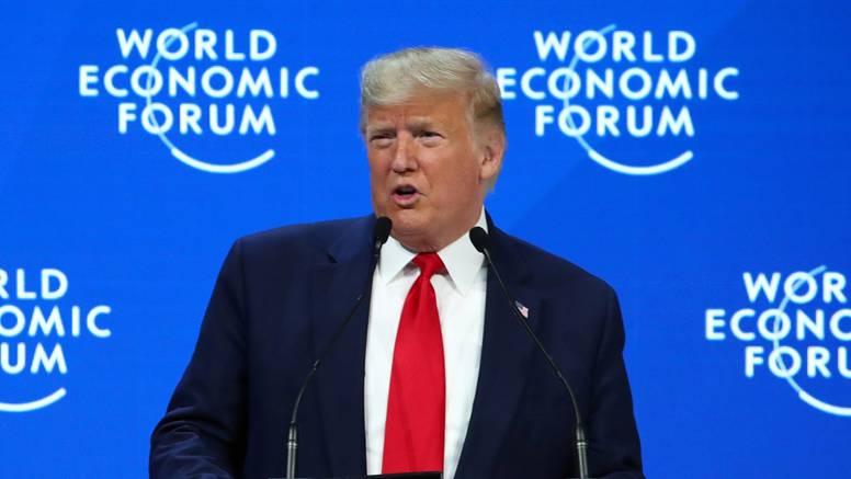 Svijet nikad topliji, a Trump se obrušio na 'proroke katastrofa'