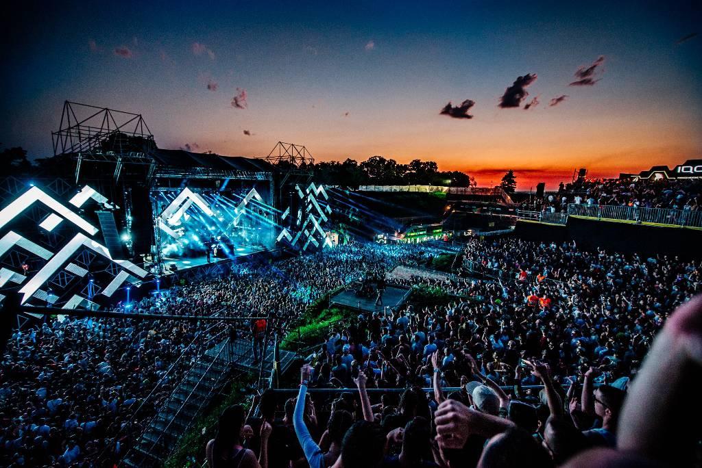 17.000 fanova se prijavilo za 20. rođendan EXIT festivala