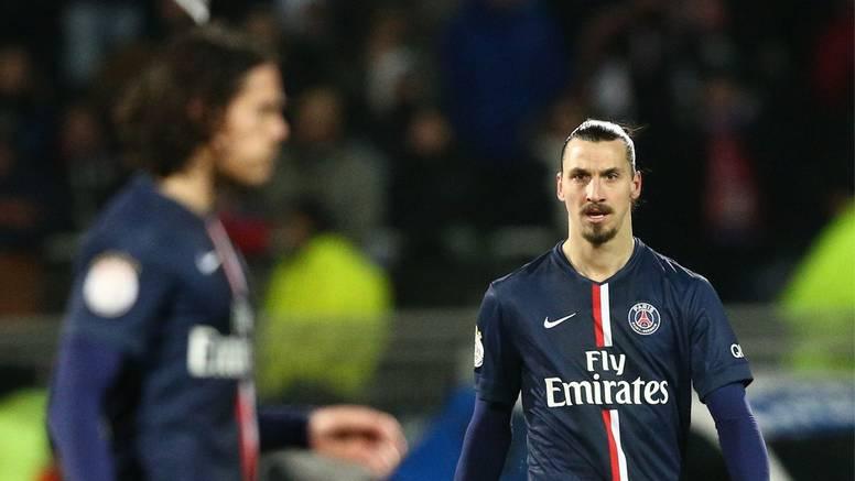 Ibrahimović se povjerio kojeg je suigrača mrzio: U cijeloj karijeri bila su trojica ili četvorica ljudi