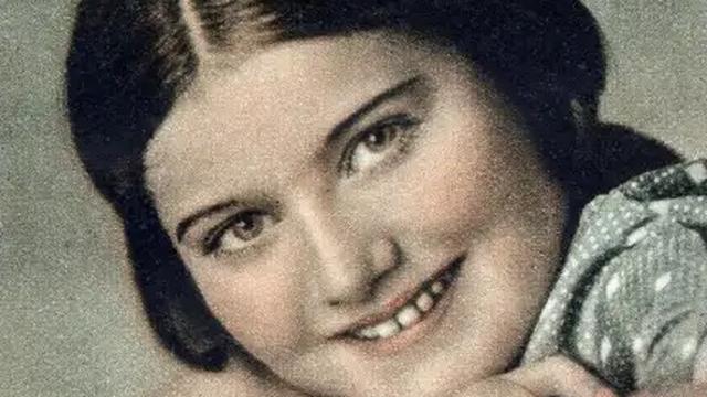 Djevojčica koju su ubili nacisti: 'Preklinjem vas, pomozite mi...'