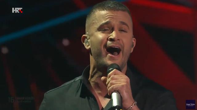 Polufinale Eurovizije od doma: Orila se i pjesma Damira Kedže