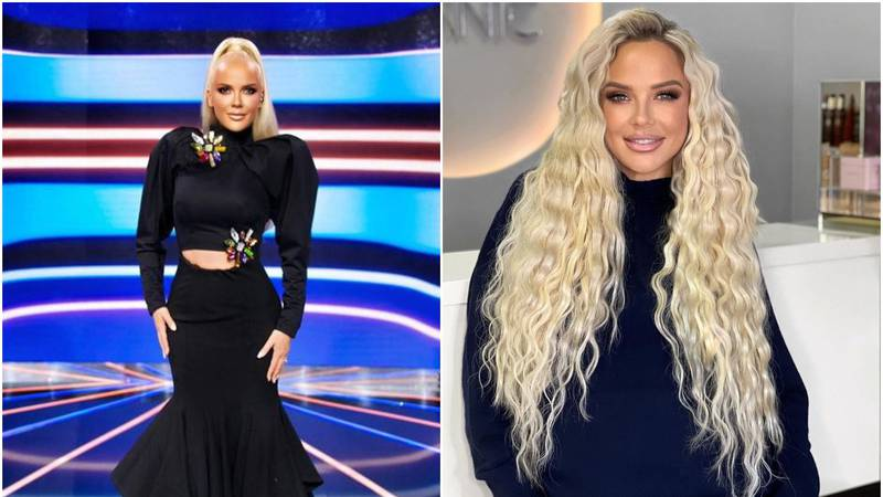 Maja Šuput se pohvalila novom frizurom: Simba look za vikend
