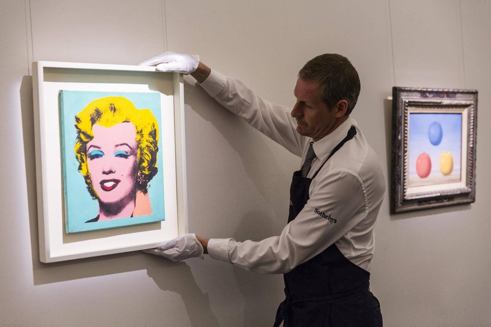 20th Century Art Photocall