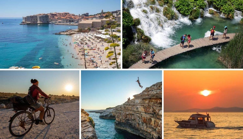 Hrvatska se našla među top 20 najpoželjnijih odredišta za 2021.