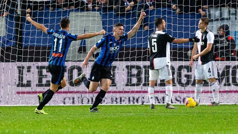 Zabio Juventusu pa sad tvrdi: Olmo radi razliku u Ligi prvaka