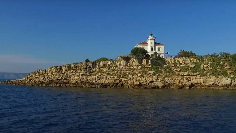 Talijani tjerali ljude s Pločice i urlali: 'Ovo je naš otok!'