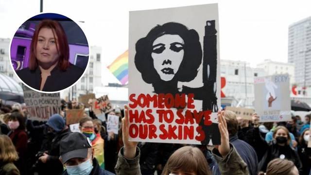Posavac Krivec: Zakon treba modernizirati, a pobačaj treba biti mogućnost izbora za svakog