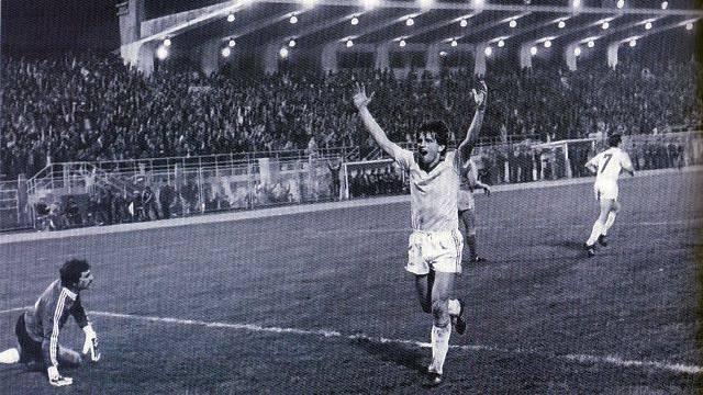 Večer za pamćenje: Na Kantridi smo srušili veliki Real Madrid