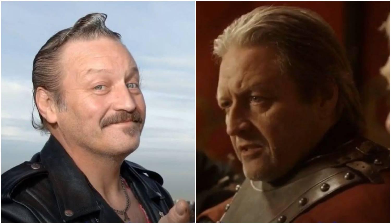 Preminuo je glumac B.J. Hogg, zaigrao je i u 'Igri prijestolja'...