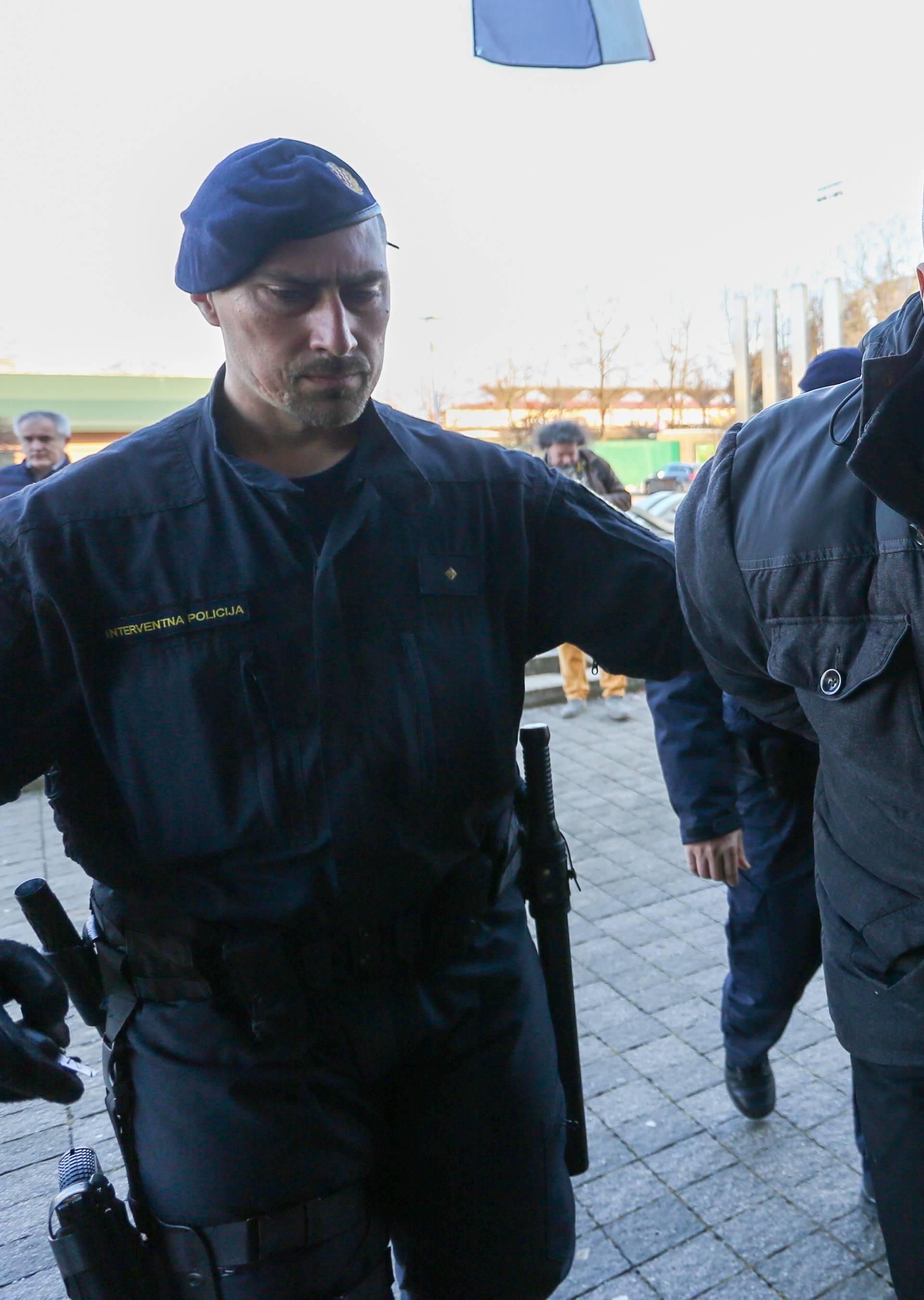 'Krim timovci' izašli iz istražnog zatvora nakon šest mjeseci