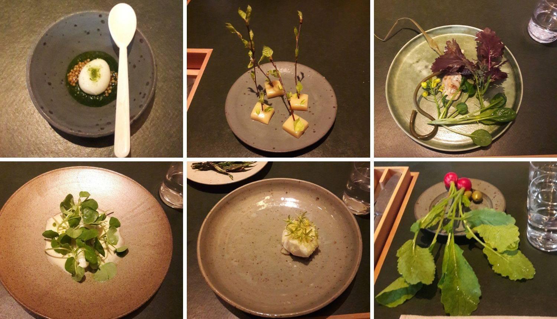 U restoranu s Michelinovom zvijezdom: Travu imam i doma
