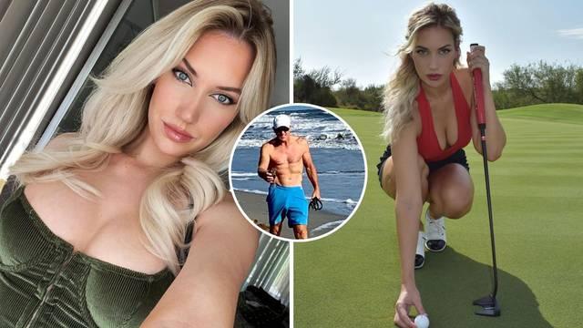 Hrvaticu brutalno napali jer je komentirala golferovu 'alatku'