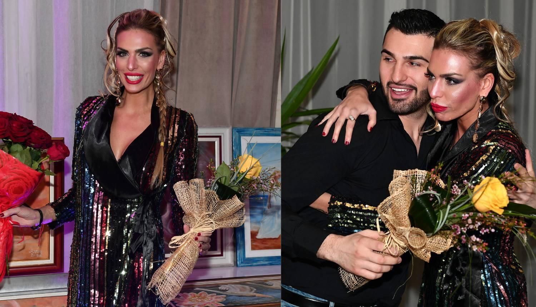 Ava na izložbi dobila prsten, a slike procjenjuje i na 500 eura