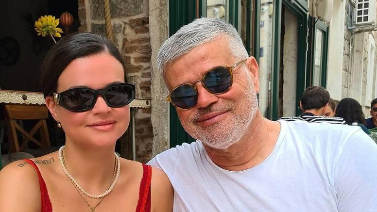 Anamarija Asanović podijelila fotku s ocem Aljošom i poželjela mu sretan put u daleku Zambiju