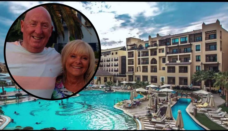 Riješili misterij: Britanski par umro u sobi luksuznog hotela